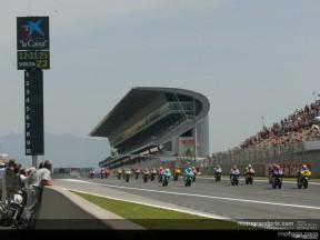 Más ventajas para los espectadores del Gran Premio Marlboro de Catalunya