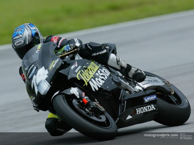 HRC upbeat at end of Malaysia test