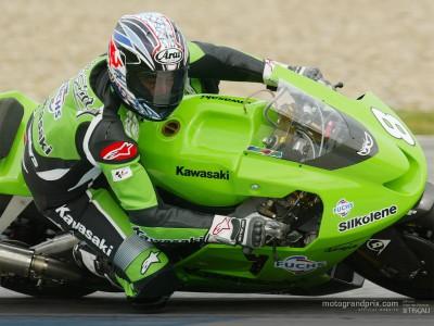 McCoy laments lap times despite chassis progress