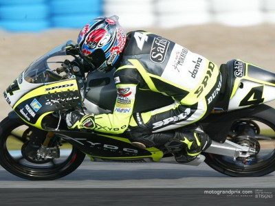 Lucio Cecchinello weighs up the positive progress made in Jerez and Estoril