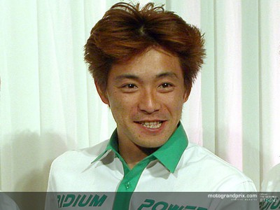 Matsudo confirms Yamaha Kurz deal