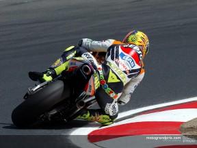 I test invernali della MotoGP: quasi un gran premio