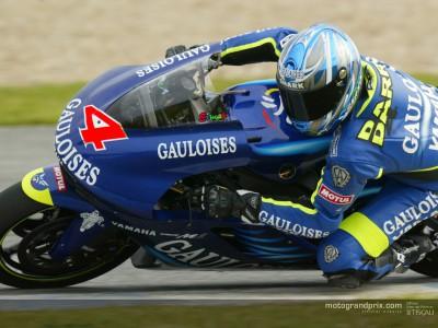 Reactions from the MotoGP test in Catalunya