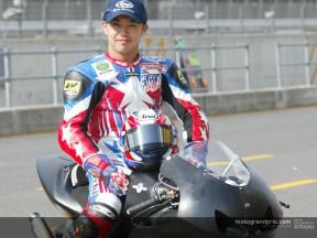 Moriwaki ocupará una de las plazas del equipo WCM en Suzuka