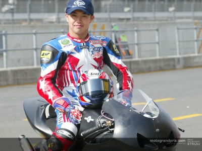Moriwaki to take spare WCM place at Suzuka