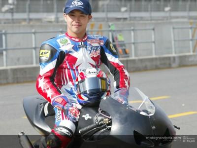 Moriwaki to take spare WCM place at Suzuka