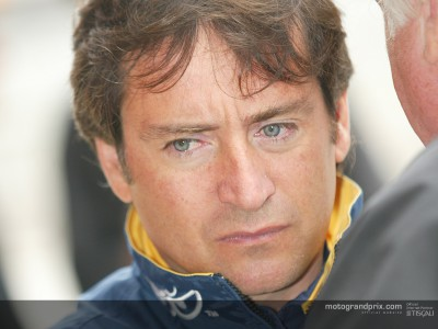 Sito Pons ready for a fresh title assault