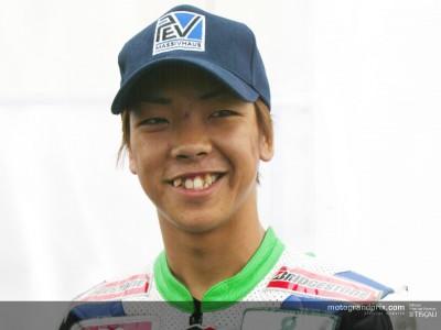 Shuhei Aoyama heads Suzuka wildcard list