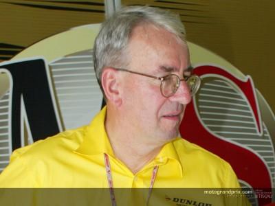 続:ダンロップ、MotoGPでの地位を確立するために