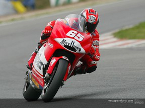 MotoGP teams head to Suzuka for key final test