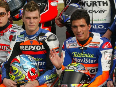 Fonsi Nieto hoping to lead Spanish title charge
