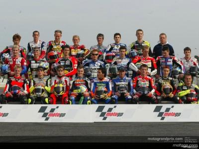 続 明日、2003年シーズン第1戦スカイウォッカグランプリ・ジャパン開幕