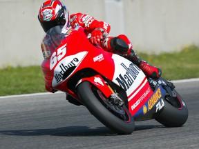 Ducati auteur de succès inattendus à Suzuka