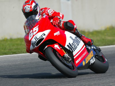 Ducati complete an unexpected succesful weekend at Suzuka