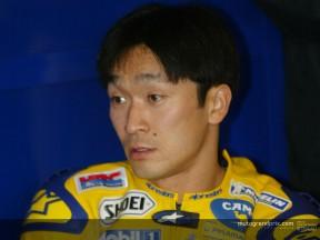 Ukawa y Ueda manifiestan su preocupación y buenos deseos hacia su amigo Daijiro Kato