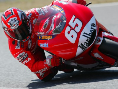 Ducati head to Mugello for two day test