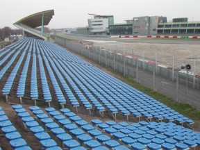 The TT circuit in Assen invests in safety