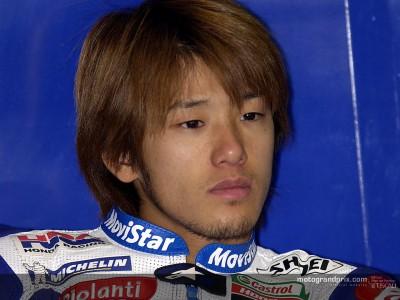 Daijiro Kato perd sa bataille pour la vie