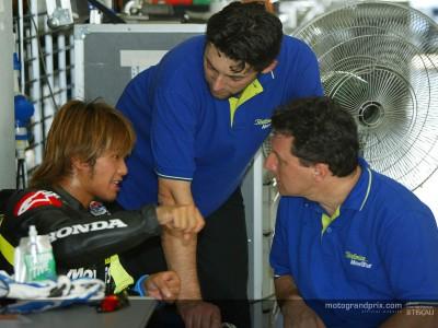 MotoGPコミュニティー、世界を代表するライダーに哀悼の意を表明