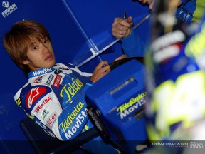 Daijiro Kato: In remembrance of Japan´s brightest star