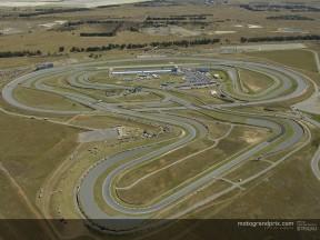 MotoGP: seconde manche en Afrique