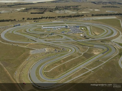 MotoGP heads to Africa for second round