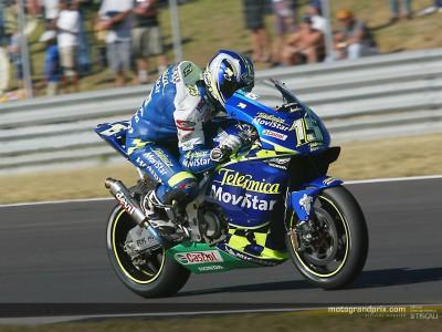 El MotoGP comienza en Jerez su aventura europea