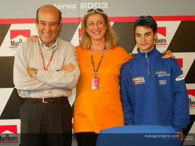 Arnette, marca oficial de gafas de sol del MotoGP
