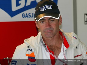 Mick Doohan on another victory for Valentino Rossi