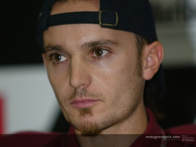 Arnaud Vincent commenta l'infelice week end di Jerez e guarda avanti al GP di casa
