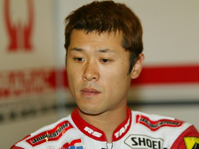 Tamada comes of age in MotoGP
