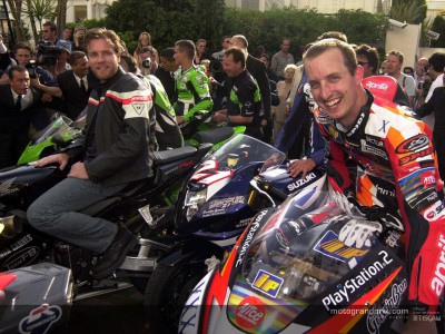 MotoGP movie `Faster` premieres at the Cannes Film Festival