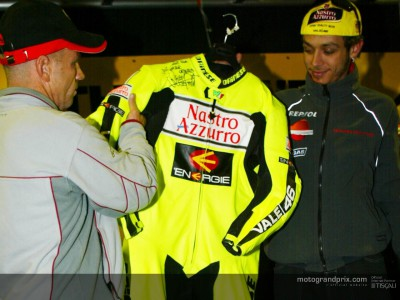 MotoGP and eBay team up to save lives in Africa