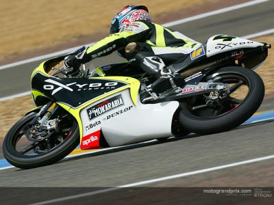 Lucio Cecchinello: `I am happy with the results of the team and it is my dream to win at Mugello´