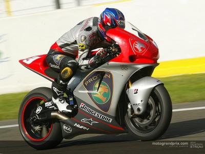 Proton KR confirm four-stroke race debut at Mugello