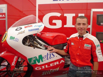 Ballerini to replace injured Bianco at Mugello