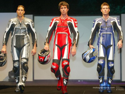 Arlen Ness a dévoilé sa collection MotoGP