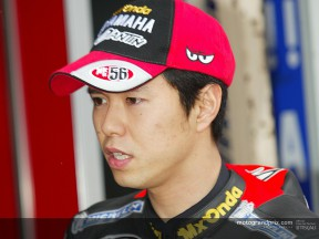 Shinya Nakano satisfied with his best result of the season