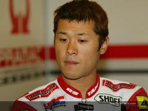 Makoto Tamada critico sul suo quarto posto al Mugello