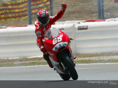 Ducati victory justifies the hype