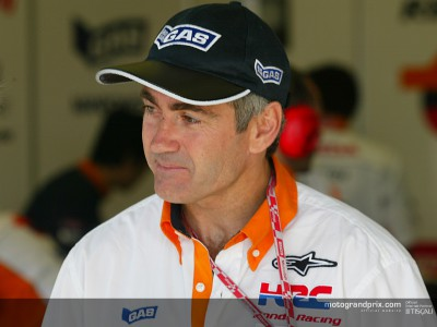 Mick Doohan hails a fantastic first victory for Ducati