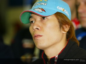 Kagayama to replace Roberts at Gauloises Dutch TT