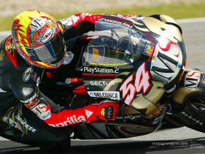 Too close to call at Assen