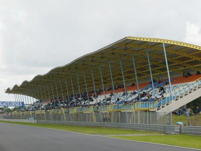 Gli organizzatori del Dutch TT si aspettano di raggiungere la quota di 10 milioni di spettatori