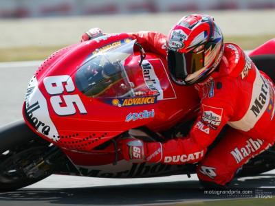 Datos y estadísticas interesantes previos al GP Gauloises de Holanda de MotoGP