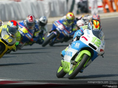 Interesting facts and figures ahead of the 125cc Dutch TT