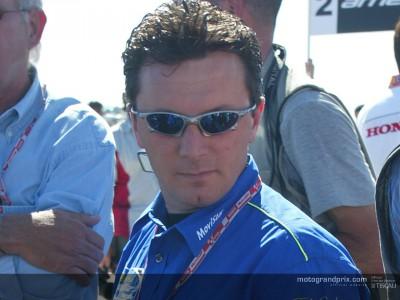 Fausto Gresini: Primer  balance de temporada tras el triunfo en Assen