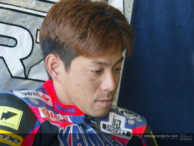 Matsudo hopeful of podium attempt before summer break