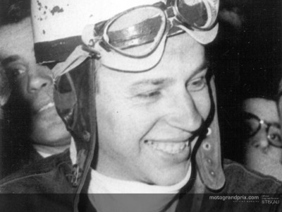 John Surtees reflects on his career ahead of MotoGP Legends ceremony