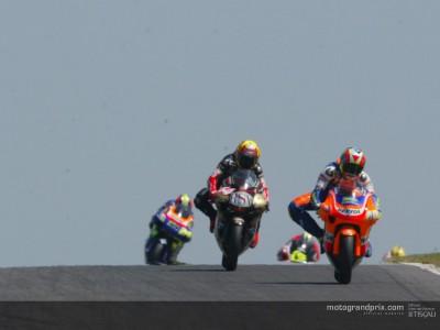 Fonsi Nieto finally grabs first race win of the season